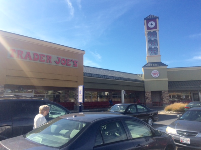 Trader Joe's picture